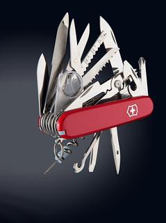 swiss army knife | by bobby__emm