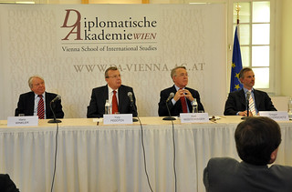 50th Anniversary of the Vienna Convention on Diplomatic Relations