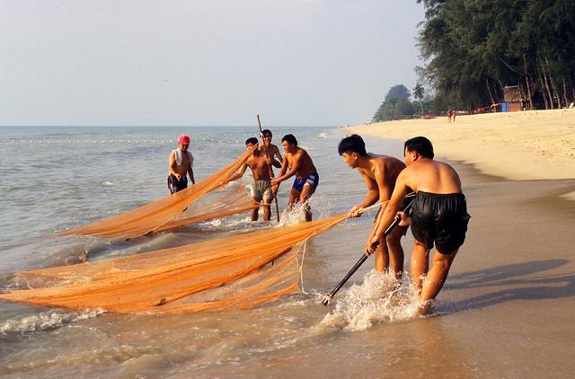 fisher boys
