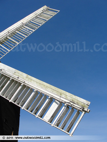 Outwood Mill | Outwood Post Mill | External View 36 | by Outwood Windmill