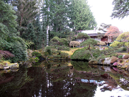Japanese Garden | by sonyaseattle