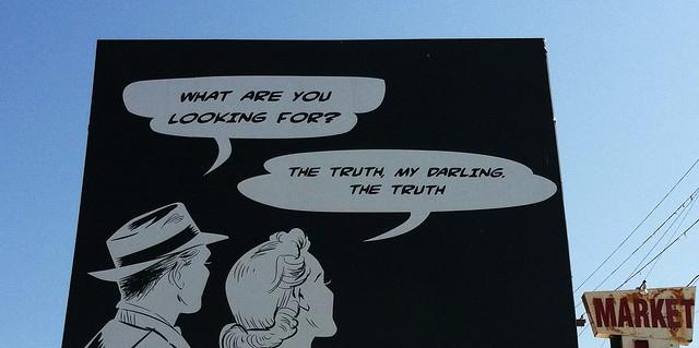Signage & billboards:
