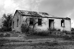 Ruined House | Williamstown