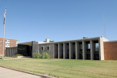 Photographs, Medicine Lodge, Barber County, Kansas, by