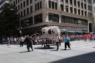 Seattle Pride 2011