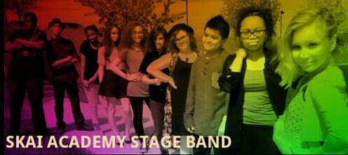 Skai Stage Band