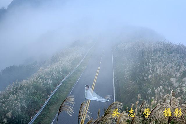 DN06338--102縣道--102線道--婚紗攝影--芒花--不厭亭--新北市雙溪區瑞芳區