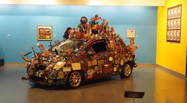 Art Car Museum >> Art Car Museum Houston Texas Scott Flickr