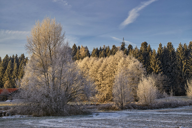 Winterleuchten