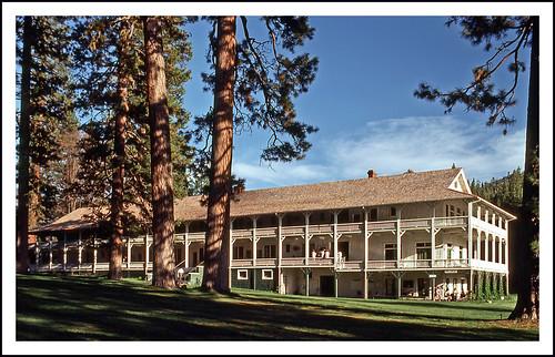 california yosemitenationalpark wawona bigtreeslodge geotagged