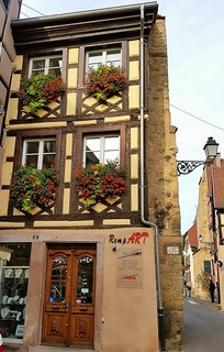 façade est | by galerierempart