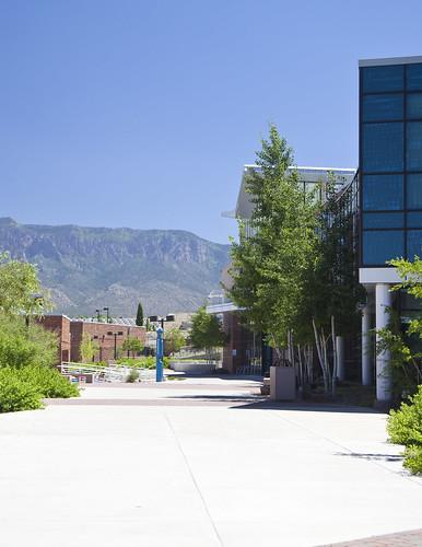 Montoya Campus