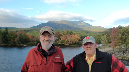 Maine Guides | by Maine River Guides