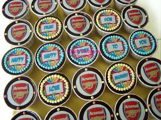 Birthday Cupcakes | by aishabiz1