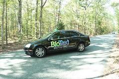 Bio Taxi