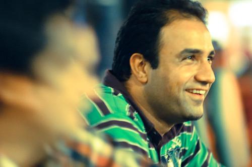 Chetan Sindhwani - Drummer | by strandedmike