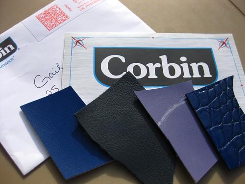 Corbin Samples   by sheridesabeemer