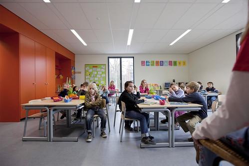atelier PRO - Lorentzschool, Leiden 31 | by atelier PRO