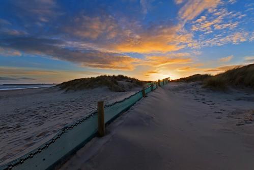 county ireland sunset sea canon bay sand sigma 7d co 1020mm wicklow windbreaker brittas colorphotoaward