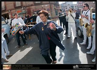 LV FIESTAS DEL OLIVO - MORA 2011   by JOSE-MARIA MORENO GARCIA = FOTOGRAFO HUMANISTA