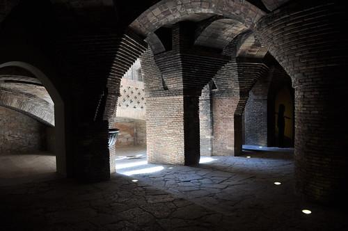 Barcelona, Antoni Gaudí, Palau Güell | by Catalan Art & Architecture Gallery (Josep Bracons)
