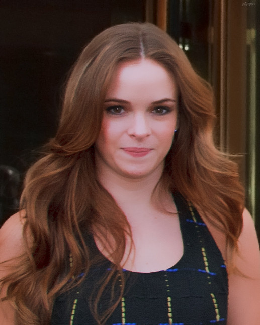 Danielle Panabaker | Toronto International Film Festival