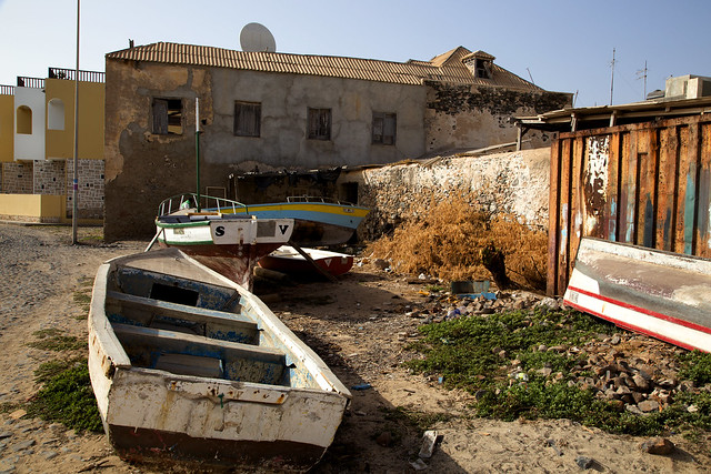 Sal Rei 2.26, Boa Vista, Cabo Verde