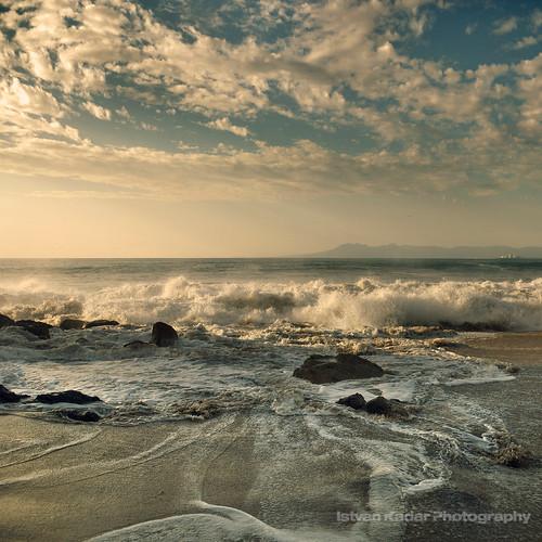 ocean sea seascape nature water clouds mexico waves puertovallarta theworldwelivein idream magicunicornverybest magicunicornmasterpiece sbfmasterpiece sbfgrandmaster