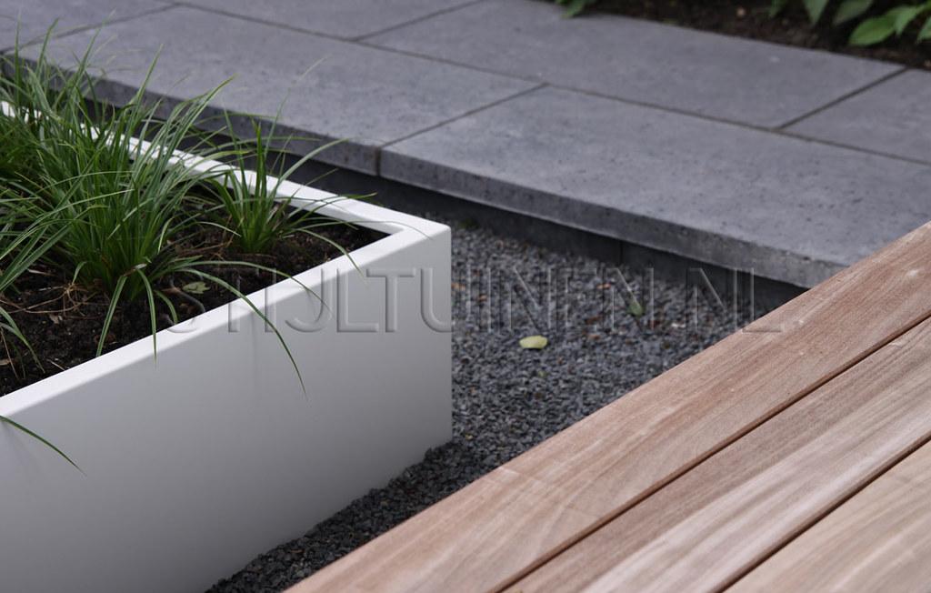 Hedendaags Voortuin-tuin-hout-red-ceder-sfeer-exclusieve-tuin-bijzond…   Flickr MI-41