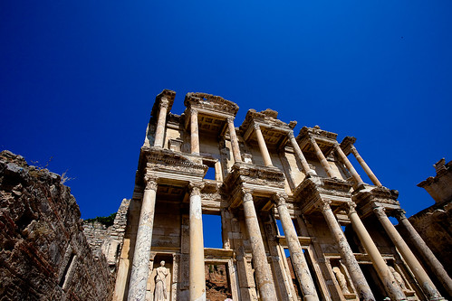Ephesus, Turkey   by eleephotography
