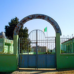 سيدي جلول - مدرسة بلحاج عايد