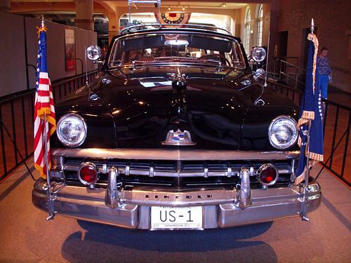 Ford Museum | by VerismoVita