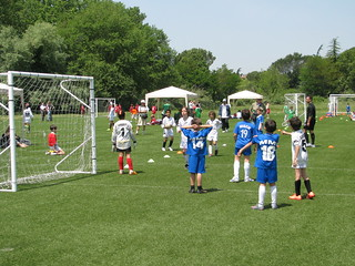 International Schools Soccer Tournament, Rome 2012 | by luigig