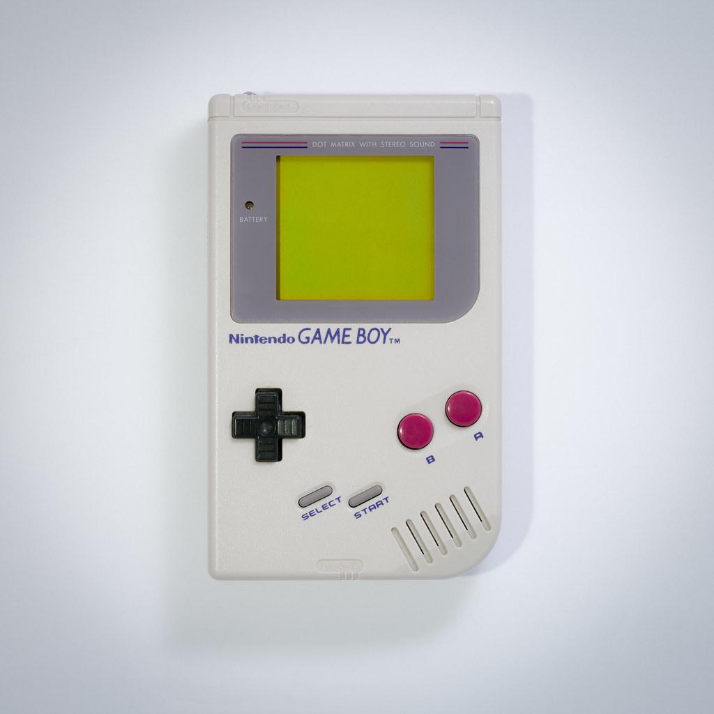 Game Boy (1989)