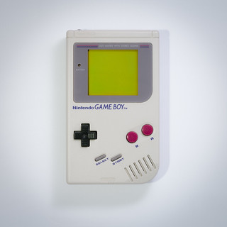 Game Boy (1989) | by Thomas Ohlsson Photography