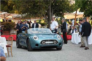 Villa D'Este 2014 Concorso d'Eleganza