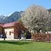 L'ufficio del consorzio turistico dell'Alta Pusteria, Büro des Tourismusverbandes Hochpustertal