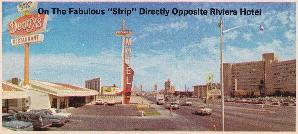 The fabulous strip