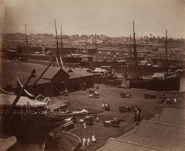Princes Dock (ship)