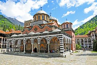Bulgaria-0583 - Rila Monastery - UNESCO Site | by archer10 (Dennis)