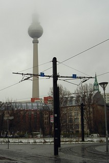 Berliner Fernsehturm (1)