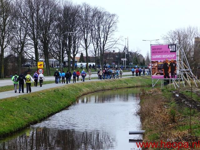 25-01-2014 Boskoop 26 Km  (11)