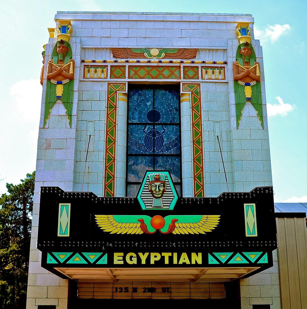 Sensational Egyptian Theatre Dekalb Il 135 North Second Street Just Short Links Chair Design For Home Short Linksinfo