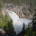 Upper Falls, Canyon