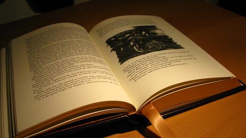 Ivanhoe - Easton Press Edition | by Jemimus