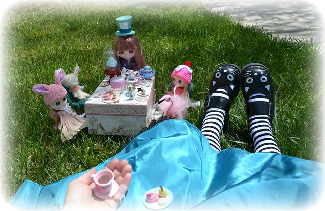 BaD - May 9 - Tea Party