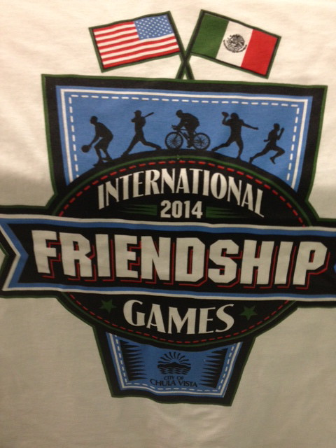 International Friendship Games 06