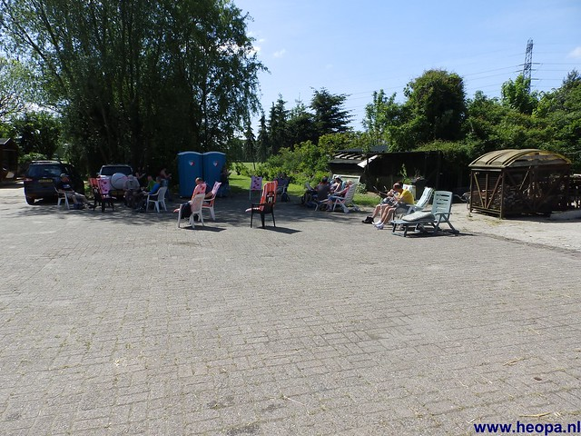 17-05-2014 Nijkerk 43Km (91)