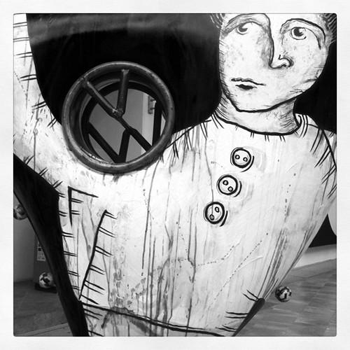 VW en el corazón