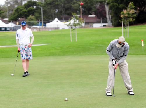 POM Golf Tournament | by Presidio of Monterey: DLIFLC & USAG